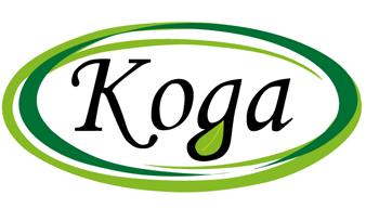 Koga Polska - Firma florystyczna produkująca wyroby z żywych roślin